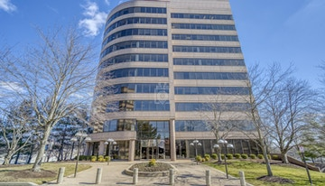 Regus - Maryland, Owing Mills - One Corporate Center image 1