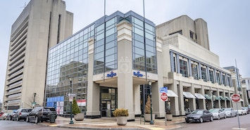 Regus - Maryland, Rockville - Rockville Town Center profile image