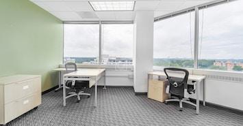 Regus - Maryland, Silver Spring - Metro Plaza II profile image