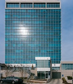 Regus - Maryland, Towson - Towson City Center profile image