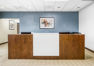 Regus - Maryland, Towson - West Road Corporate Center image 2