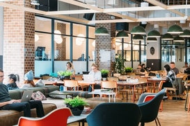 WeWork University of Maryland, Silver Spring