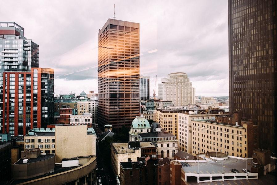 CIC Boston, Boston