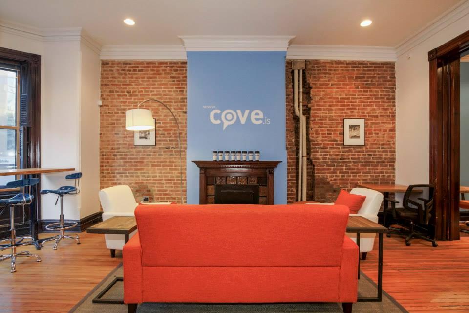 Cove, Boston