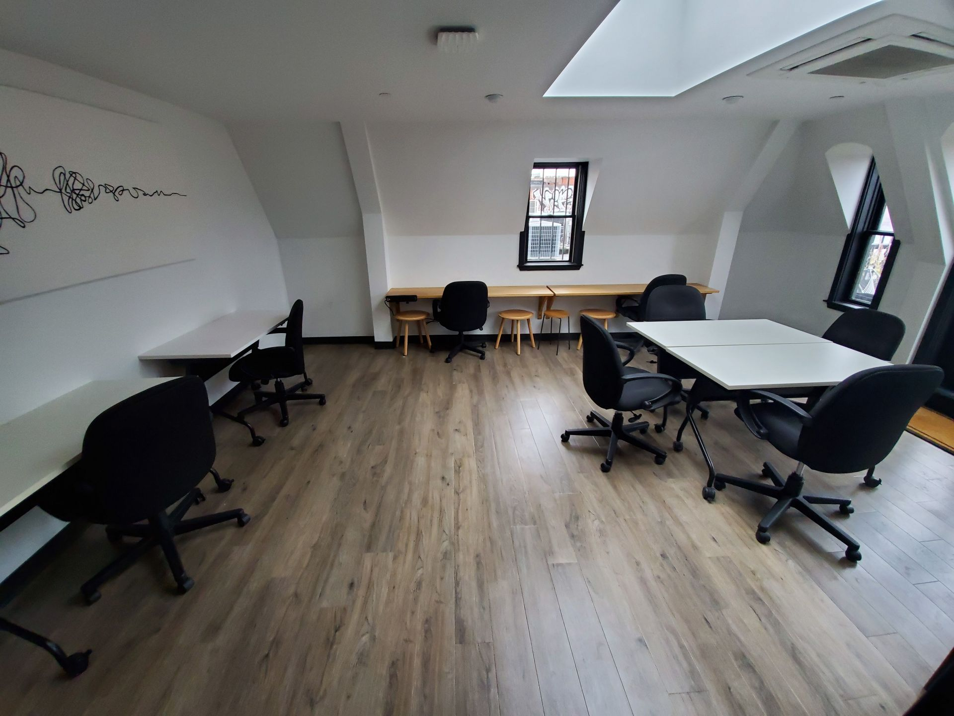 Forum Coworking & Social Club, Boston