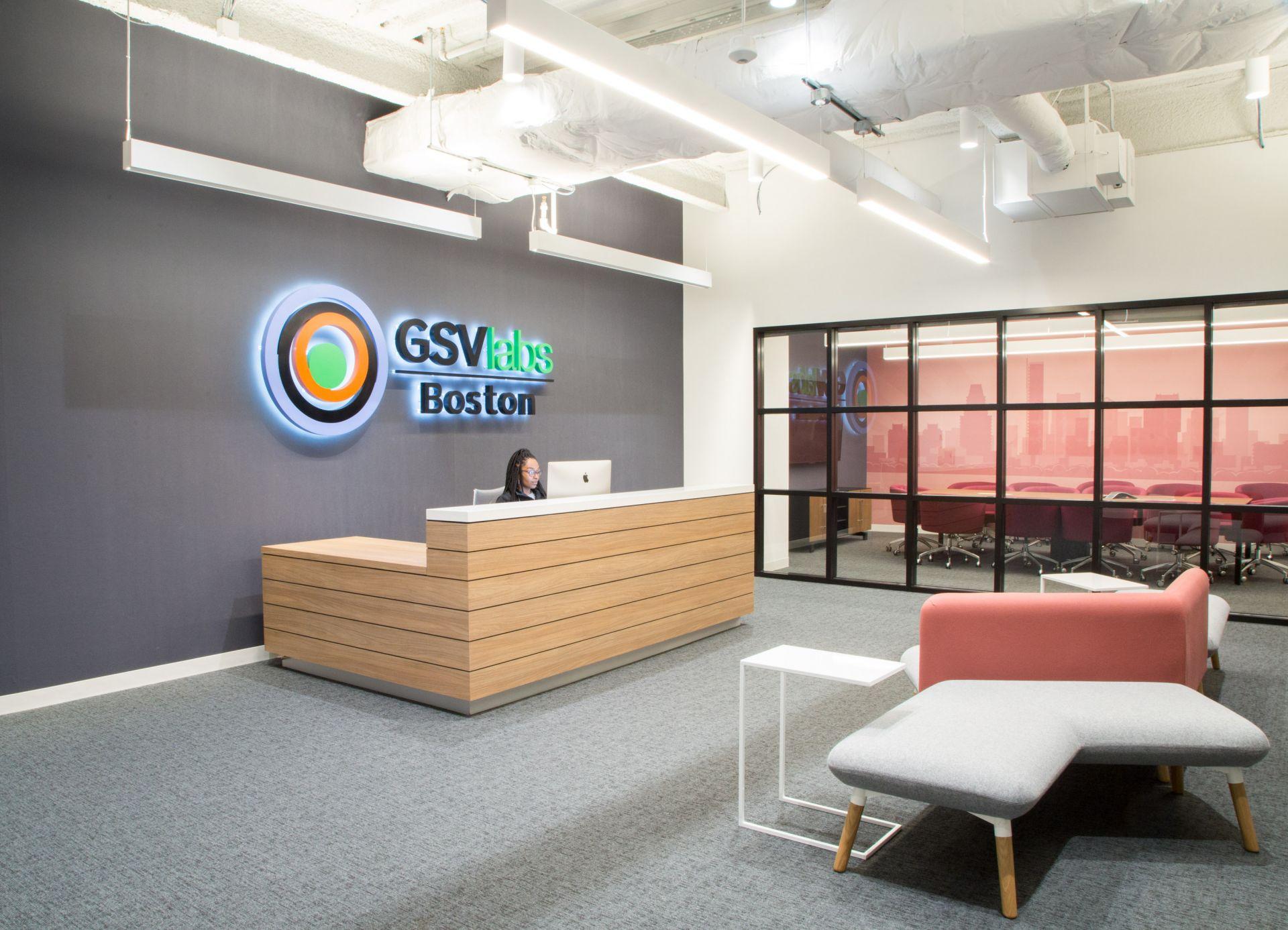 GSVlabs Boston, Boston