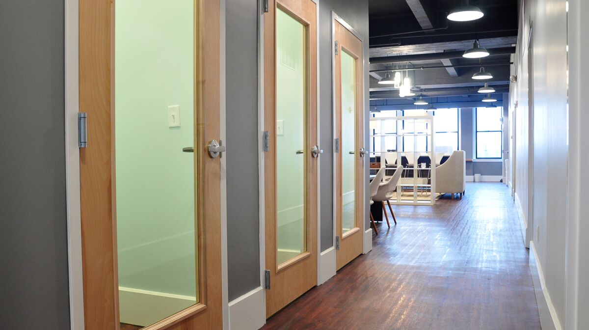 Idea Space, Boston