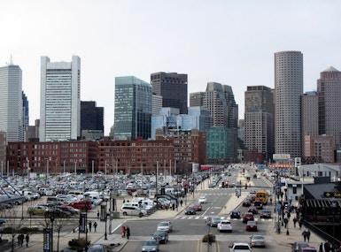 Industrious Boston Seaport image 3