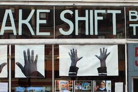Make Shift Boston, Cohasset