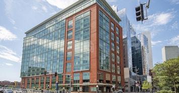 Regus - Massachusetts, Boston Independence Wharf profile image