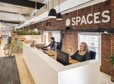 Spaces - Massachusetts, Boston - Spaces Newbury Street image 3