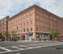 Spaces - Massachusetts, Boston - Spaces Newbury Street profile image