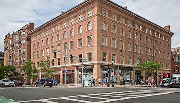 Spaces - Massachusetts, Boston - Spaces Newbury Street image 1