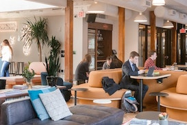 WeWork 200 Portland, Boston
