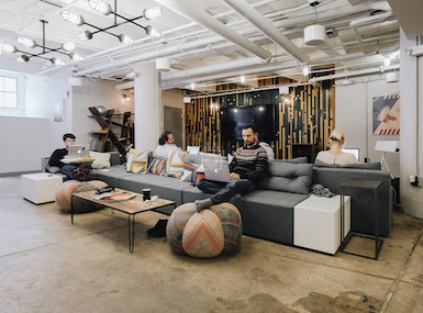WeWork Fort Point image 4
