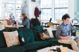 WeWork St. James, Chelsea
