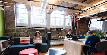 Workbar Boston profile image