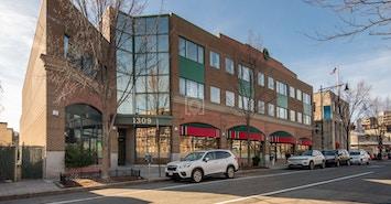Regus - Massachusetts, Brookline - Coolidge Corner profile image