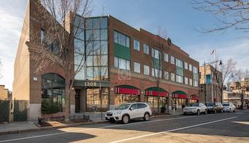 Regus - Massachusetts, Brookline - Coolidge Corner image 1