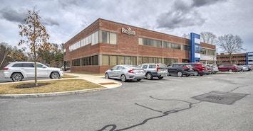 Regus - Massachusetts, Burlington - The District profile image