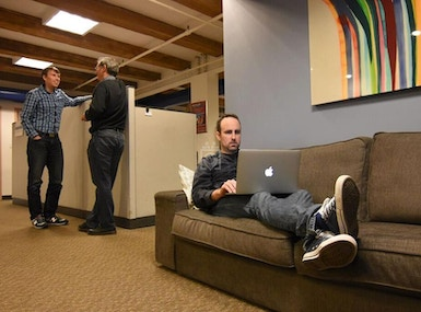 Geek Offices image 5