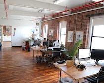 Industry Lab profile image