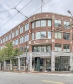 Regus - Massachusetts, Cambridge - Harvard Square Mifflin Place profile image