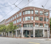 Regus - Massachusetts, Cambridge - Harvard Square Mifflin Place profile image