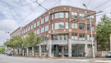 Regus - Massachusetts, Cambridge - Harvard Square Mifflin Place image 1