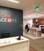 Workspace@45 profile image