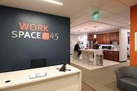 Workspace@45