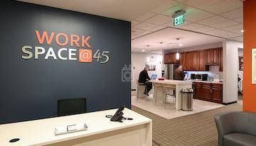 Workspace@45 image 1
