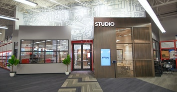 Staples Studio profile image