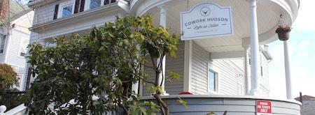 Cowork Hudson