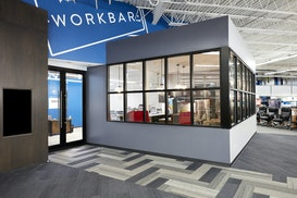 Workbar Norwood, Boston