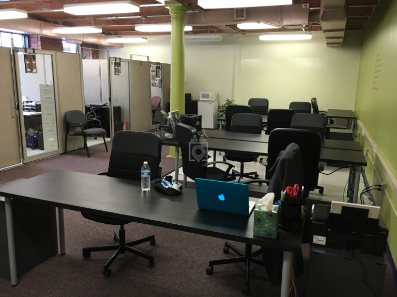CoWork Springfield - Scibelli Enterprise Center, Springfield