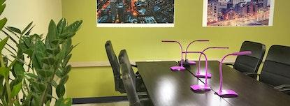 CoWork Springfield - Scibelli Enterprise Center
