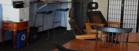 Cedric's Studio