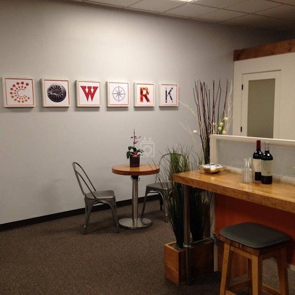 Coworking Station of Walpole, Walpole