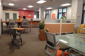 Coworking Station of Walpole, Norwood