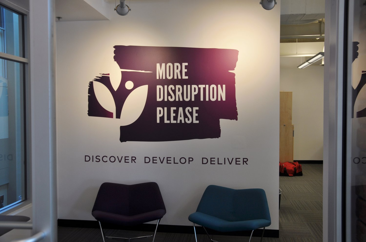 MDP Co-Working, Watertown