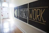 Running Start Coworking, Worcester