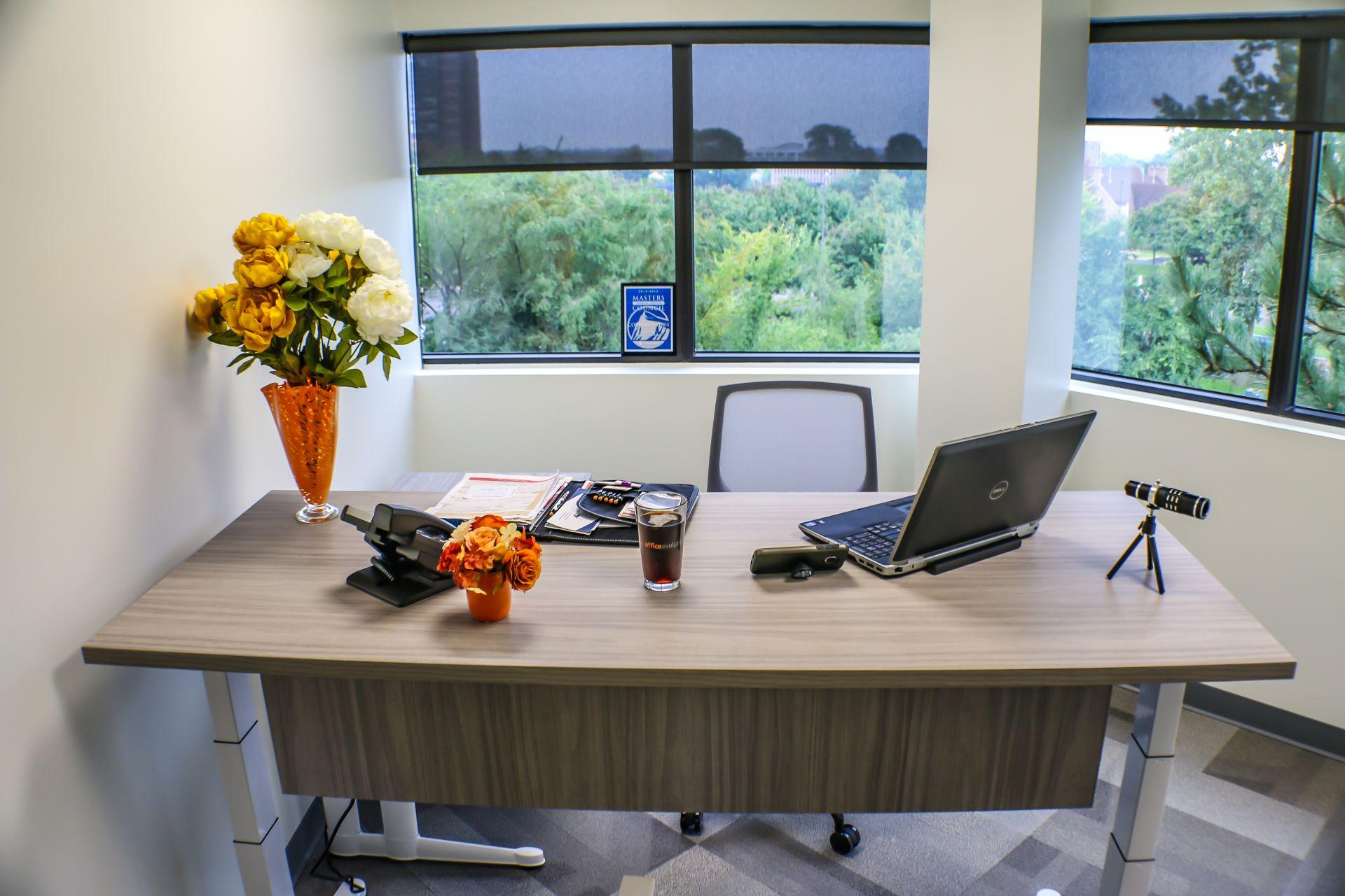 Office Evolution Ann Arbor, Ann Arbor