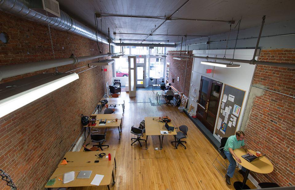 Workantile, Ann Arbor