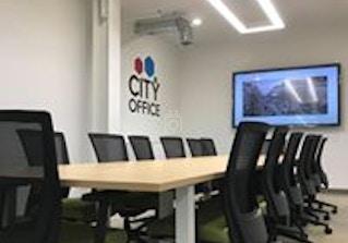 City Office image 2