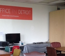An Office in Detroit profile image
