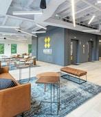 Venture X Detroit profile image