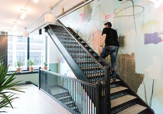 WeWork 19 Clifford St image 2