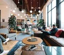WeWork 19 Clifford St profile image