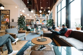 WeWork 19 Clifford St, Royal Oak
